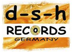 D-S-H Records Logo