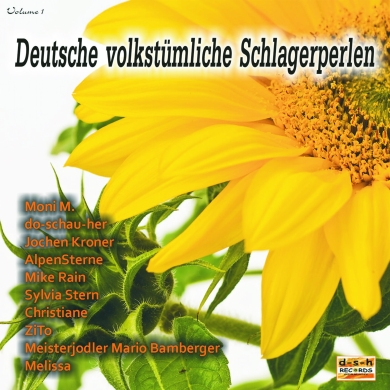 CD Cover Vorderseite Youtunez