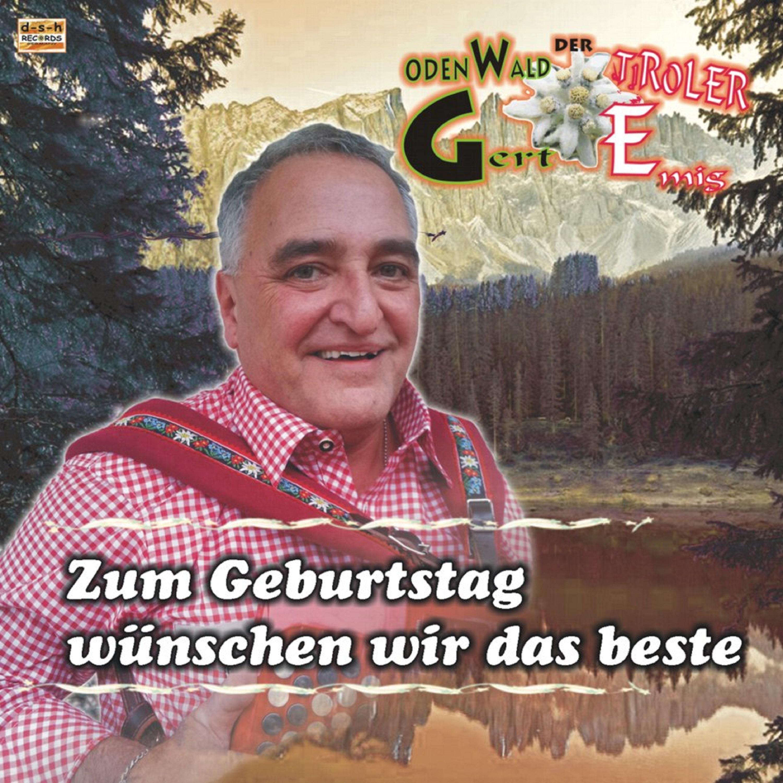 CD Cover Download 200 Dpi Zum Geburtstag[2973]